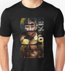 GGG.GOLOVKIN Unisex T-Shirt