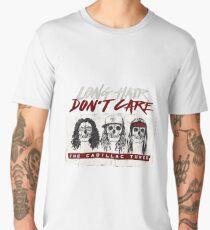 The old three Men's Premium T-Shirt