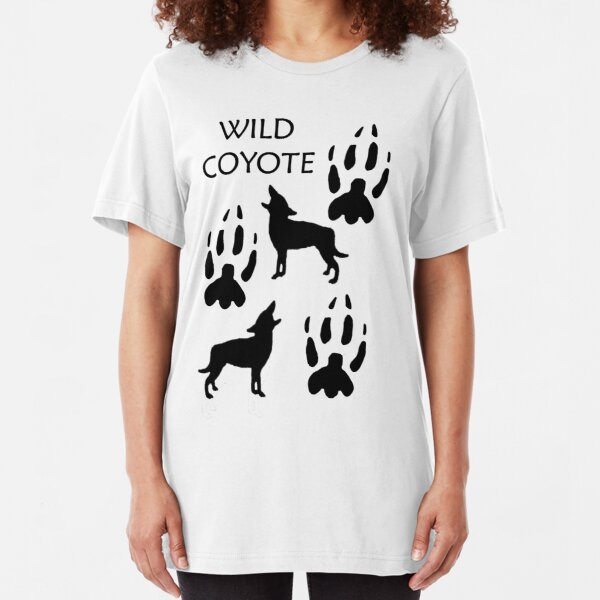 CALL OF THE WILD Slim Fit T-Shirt