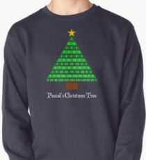 Pascal's Christmas Tree Pullover
