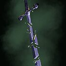Shatter Sword by MonkeyKnot