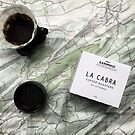 Coffee and Maps Series: La Cabra and Rothrock by bikehikebrew