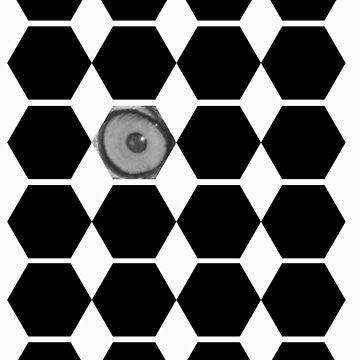 The Eye by designviolence