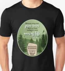 Buckhorn Wilderness T-Shirt