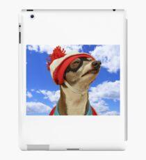 Kermit - Inspiration iPad Case/Skin