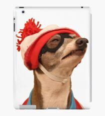 Kermit - Where's Cermet? iPad Case/Skin