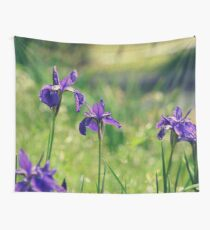 Three Sisters Wall Tapestry