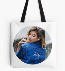 The Gabbie Show - Daddy Tote Bag