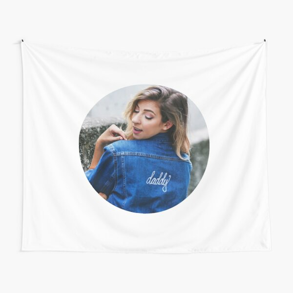 The Gabbie Show - Daddy Tapestry