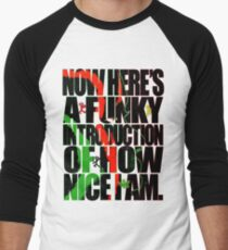 Now Here's A Funky Introduction. T-Shirt