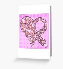 Awareness Greeting Card