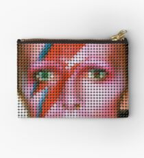 David Bowie Studio Pouch