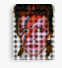 David Bowie Canvas Print