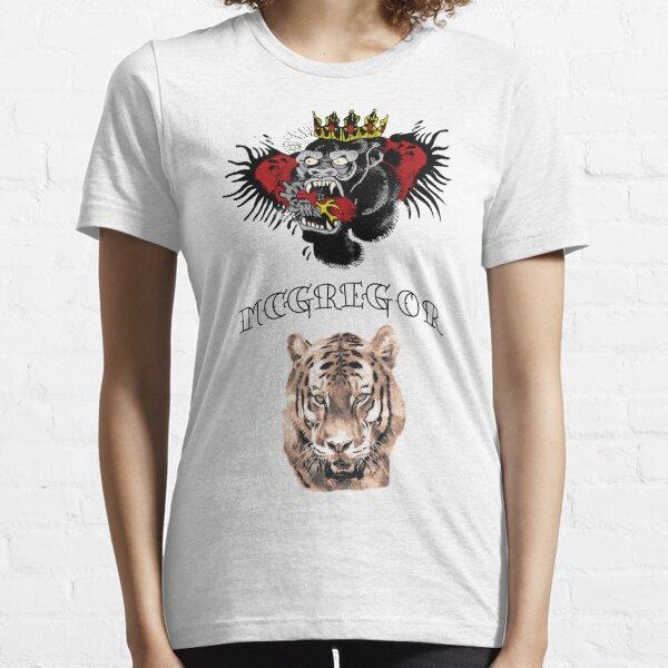 McGregor Tattoos Essential T-Shirt