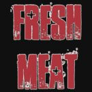 Fresh Meat by Di Jenkins