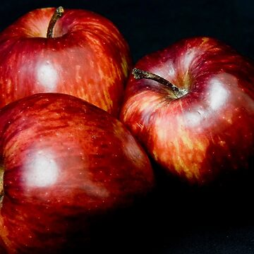 Red Delicious by diazy05