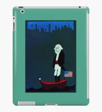 Bored George iPad Case/Skin