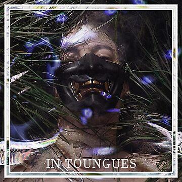 In Tongues - Joji by Miktendo