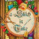 A Stitch In Time Calendar by Aimee Stewart
