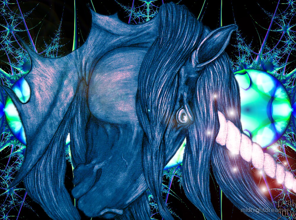 ~*~Wishes~*~ by midnightdreamer