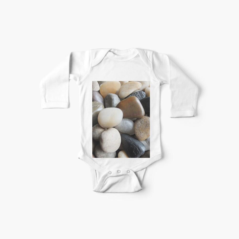 Pebbles Baby One-Pieces