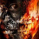 The Curse of Death and Mayhem by Alex Preiss