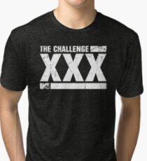 the challenge Tri-blend T-Shirt