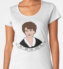 Only Judy Can Judge Me  Women's Premium T-Shirt