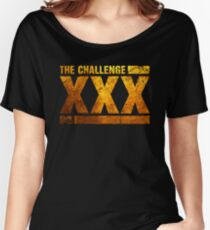 the challenge Women's Relaxed Fit T-Shirt