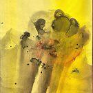 """shadows 1982 by Antonello Incagnone """"incant"""""""