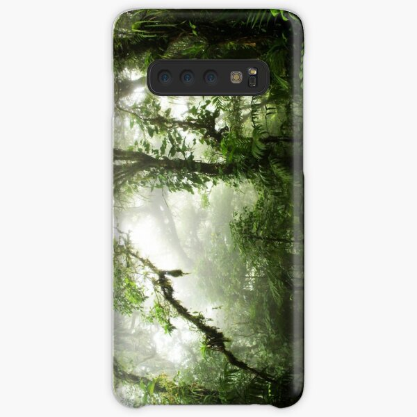 Cloud Forest Samsung Galaxy Snap Case