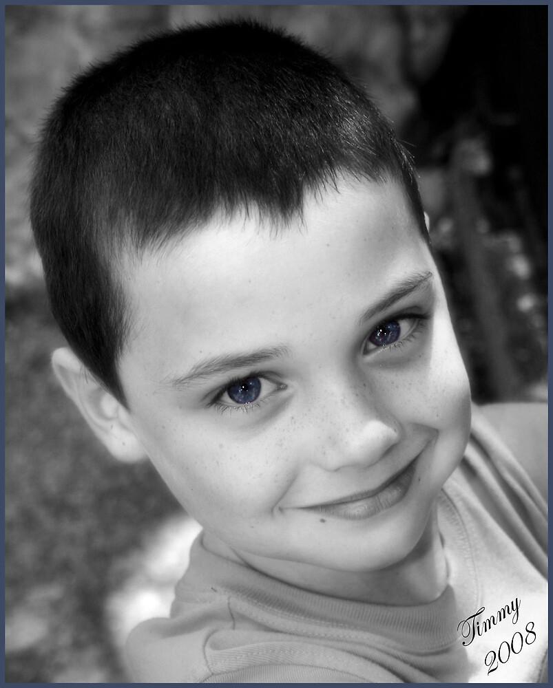 My son!! by Stacey Lynn