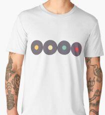 Retro Music Collection Men's Premium T-Shirt