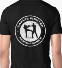 Savate Fighter T-Shirt