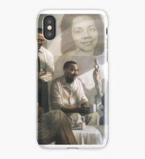 Pioneers iPhone Case/Skin