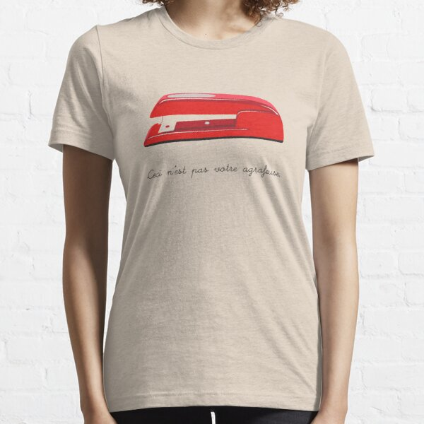 This is Not Your Stapler Essential T-Shirt