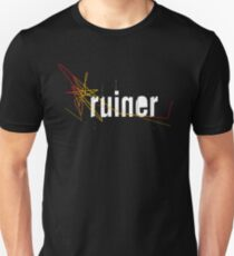 NIN Ruiner Unisex T-Shirt
