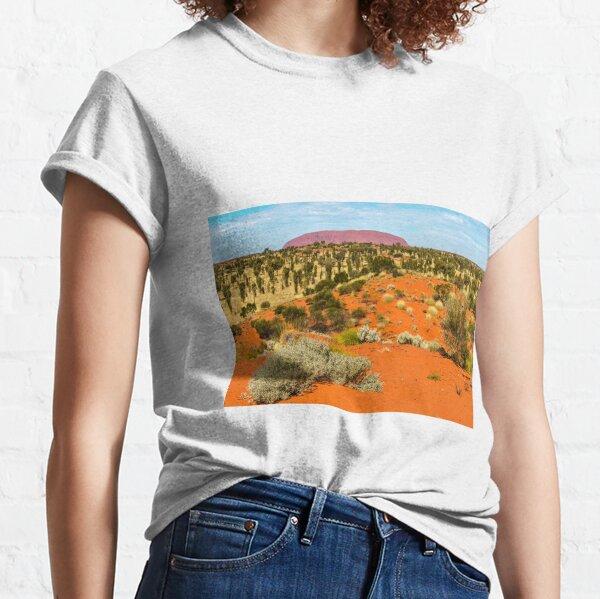 Uluru 01 Classic T-Shirt