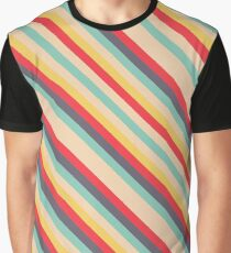 Retro Music Collection Graphic T-Shirt