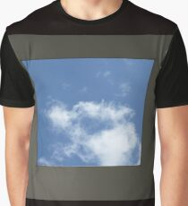 Skyspace by James Turrell (Yorkshire Sculpture Park) Graphic T-Shirt