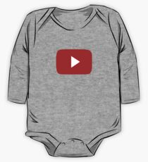 Play Button Kids Clothes