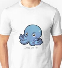 Lil' Octopus Unisex T-Shirt