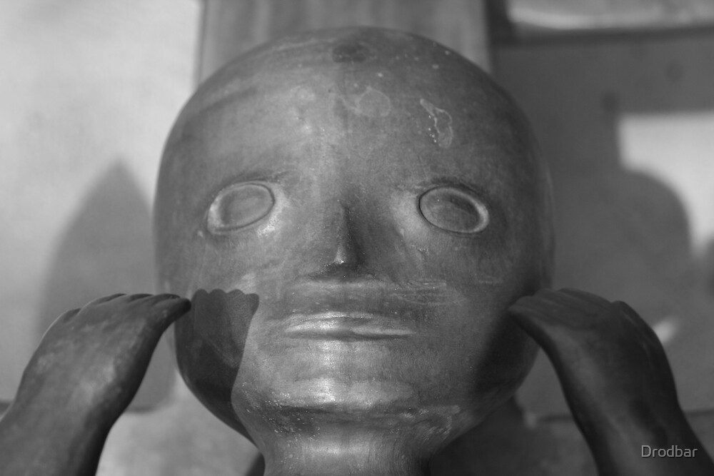 Baby Face by Drodbar