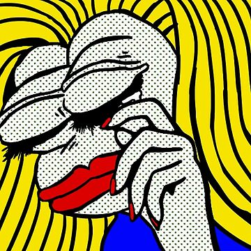 Rare Pepe Crying  by extremistshop