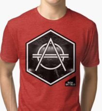 Don Diablo Live Tri-blend T-Shirt