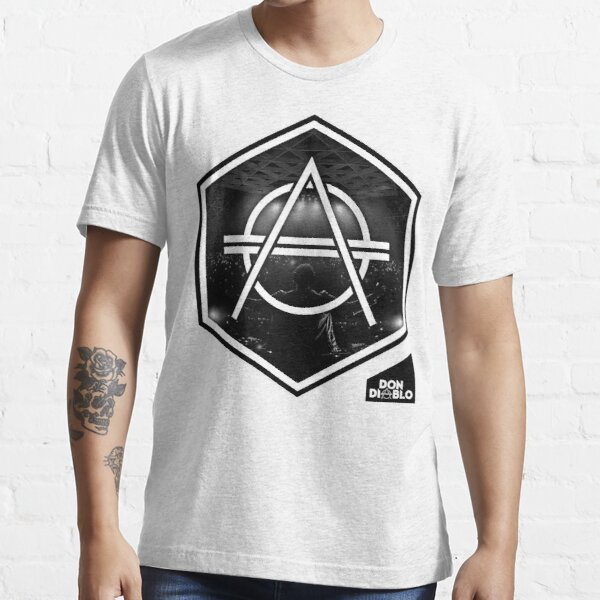 Don Diablo Live Essential T-Shirt
