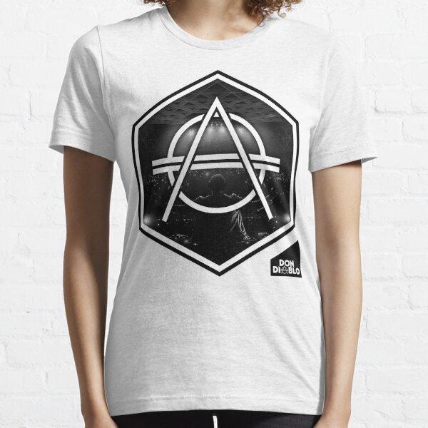 Don Diablo Live Essential T-Shirt