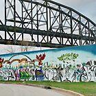 Graffiti in St.Louis by AnnDixon