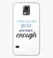 Dear Evan Hansen Case/Skin for Samsung Galaxy