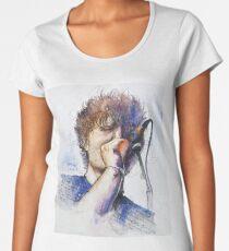 Colors and Ed Women's Premium T-Shirt
